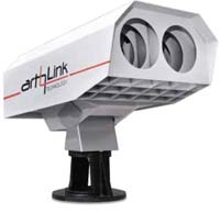 Free Space Optics Artolink M1-10GE model